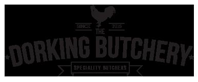Dorking Butchery Logo