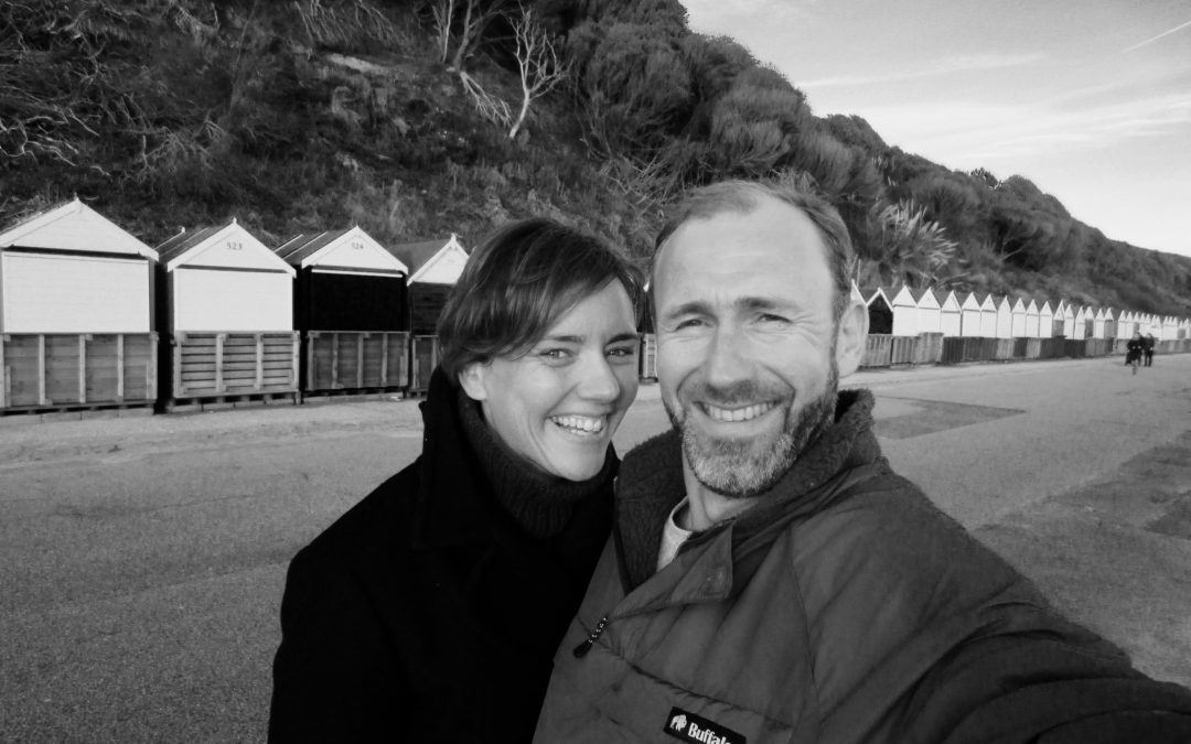 Meet the Supplier – Cassie & Andrew, Pork Farmers from Reigate