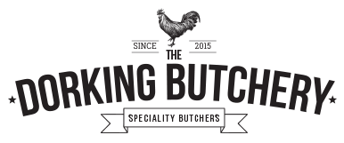 Dorking Butchery Logo