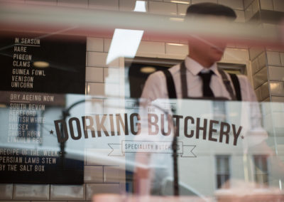The Dorking Butchery