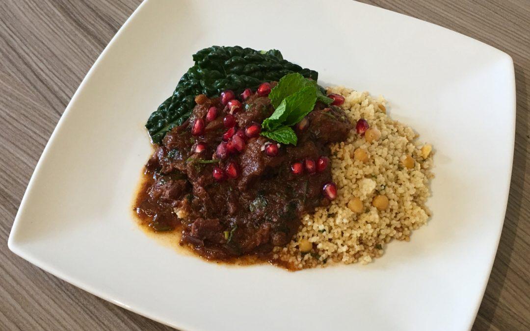 The Salt Box Persian-Inspired Lamb Stew